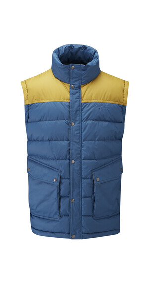 Rab Sanctuary Vest Men ink/footprint